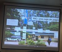 Conferencia de prensa MP - CICIG: RIC una caja de pagos