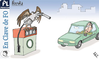 Caricaturas Nacionales mayo 22, martes