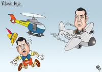 Caricaturas Nacionales mayo 23, miércoles