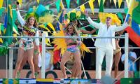 Estas son las canciones de los Mundiales (vídeos)