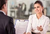 El uso de la sonrisa en la entrevista de trabajo