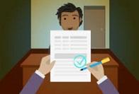 Conoce los puntos que se evalúan y se valoran en una entrevista de Trabajo