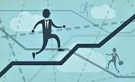 Cuatro pasos para mejorar tu vida profesional en 6 meses