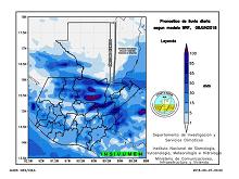 Clima Nacional junio 08, viernes