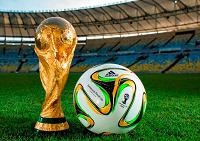 Rusia 2018: así están las apuestas, estos son los favoritos a quedarse con la Copa
