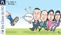 Caricaturas Nacionales junio 13, miércoles