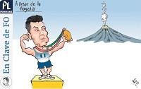 Caricaturas Nacionales junio 18, lunes