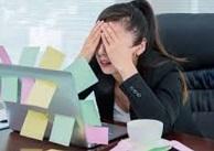 ¿Estrés o aburrimiento en el trabajo? La vida es demasiado corta para estar en el empleo equivocado.