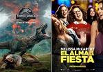 Cartelera de Cines Guatemala del 22 al 29 de Junio 2018