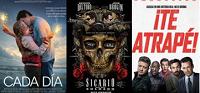 Cartelera de Cines Guatemala del 29 de Junio al 06 de julio 2018
