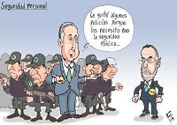 Caricaturas Nacionales julio 09, lunes