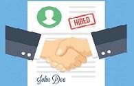 4 claves queconvencerán al reclutadorpara contratarte