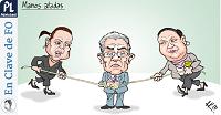 Caricaturas Nacionales julio 10, martes