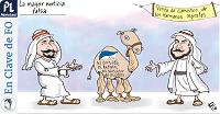 Caricaturas Nacionales julio 11, miércoles