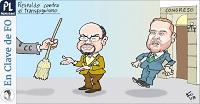 Caricaturas Nacionales julio 12, jueves