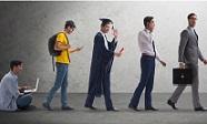 Guía viejenial para la empresa y la vida profesional