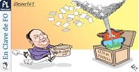 Caricaturas Nacionales julio 13, viernes