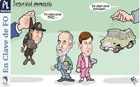 Caricaturas Nacionales julio 16, lunes