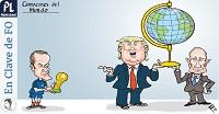 Caricaturas Nacionales julio 17, martes