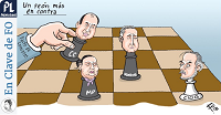 Caricaturas Nacionales julio 18, miércoles