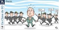 Caricaturas Nacionales julio 19, jueves