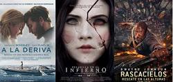 Cartelera de Cines Guatemala del 20 al 27 de julio 2018
