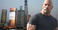 Rascacielos: Acción, Alturas Y ¡La Roca!