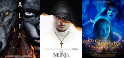 Cartelera de Cines Guatemala del 07 al 14 de septiembre 2018