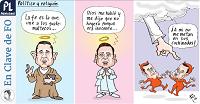 Caricaturas Nacionales septiembre 13, jueves