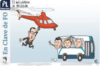 Caricaturas Nacionales septiembre 17, lunes
