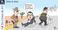 Caricaturas Nacionales septiembre 19, miércoles