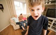 Conozcan marcador cerebral que genera agresividad en niños