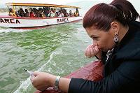 Sentencia Caso Lago de Amatitlán: Roxana Baldetti condenada a 15 años de prisión