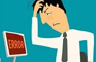Errores a evitar en la búsqueda de empleo