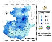 Clima Nacional octubre 10, miércoles