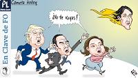 Caricaturas Nacionales octubre 11, jueves