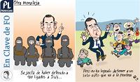 Caricaturas Nacionales octubre 12, viernes