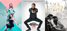 Cartelera de Cines Guatemala del 12 al 19 de octubre 2018