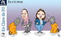 Caricaturas Nacionales octubre 17, miércoles
