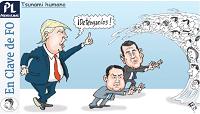 Caricaturas Nacionales octubre 18, jueves