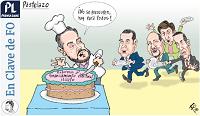 Caricaturas Nacionales octubre 19, viernes