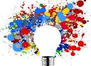 4 Formas increíblemente fáciles para ser creativo día a día y de verdad