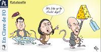 Caricaturas Nacionales noviembre 09, viernes