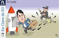 Caricaturas Nacionales noviembre 12, lunes