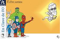 Caricaturas Nacionales noviembre 13, martes
