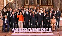 EN VIVO: XXVI Cumbre Iberoamericana de Jefes de Estado y de Gobierno
