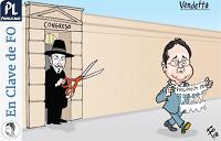 Caricaturas Nacionales noviembre 21, miércoles