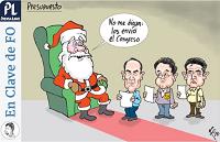 Caricaturas Nacionales noviembre 22, jueves
