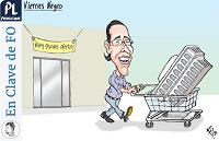 Caricaturas Nacionales noviembre 23, viernes