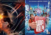 Cartelera de Cines Guatemala del 23 al 30 de noviembre 2018